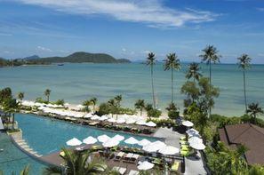 Thailande-Phuket, Hôtel Pullman Phuket Panwa Beach Resort 5*
