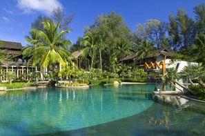 Thailande-Phuket, Hôtel The Slate 5*