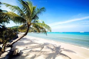 Thailande-Phuket, Hôtel Cassia Phuket - Appart hotel 4*