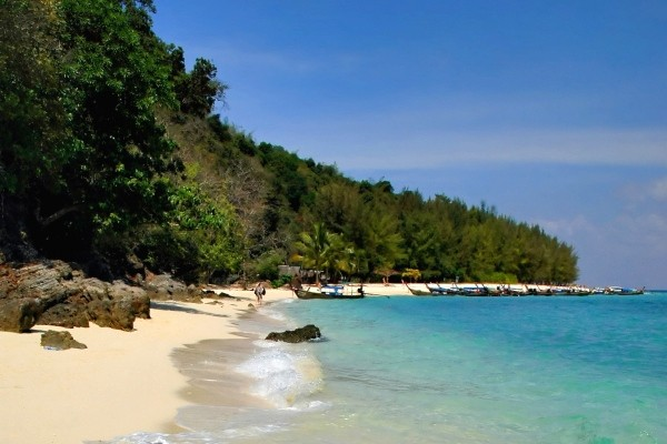 Bamboo Island - Kappa Club Thai Beach Resort Club Kappa Club Thai Beach Resort		5* Phuket Thailande