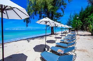 Thailande-Phuket, Hôtel Sentido Graceland Khao Lak 4*