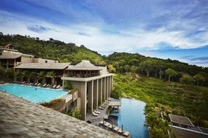 Thailande-Phuket, Hôtel MGallery By Sofitel 5*