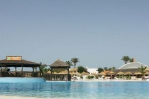 Tunisie - Djerba, Hôtel Sun Club Djerba