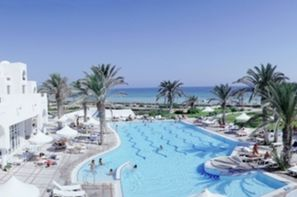 Tunisie - Djerba, Htel Bravo Club et Spa 3*