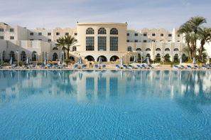 Tunisie-Djerba, Hôtel Club Castille 4*