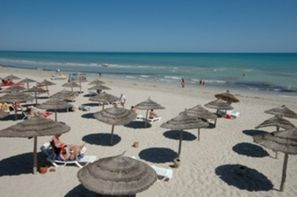 Tunisie - Djerba, Htel Isis Thalassa et Spa  3*