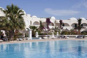 Tunisie - Djerba, Hôtel Miramar Petit Palais 3*