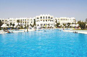 Tunisie-Djerba, Hôtel Framissima Vincci Helios Beach 4*