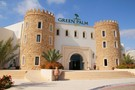 Hôtel Hôtel Green Palm Golf & Spa 4*