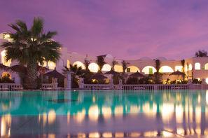 Tunisie-Djerba, Hôtel Prix Sympa Miramar Petit Palais 3*