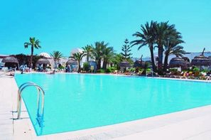 Tunisie - Djerba, Club Cdriana 3*