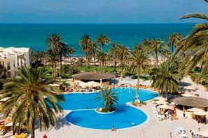 Tunisie-Djerba, Hôtel Eden Star 4*