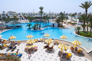Tunisie - Djerba, Htel Holiday Beach 4*