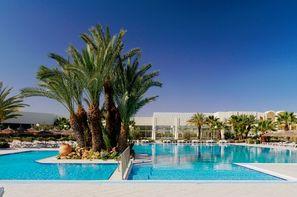 Tunisie-Djerba, Hôtel Iberostar Mehari Djerba 4*
