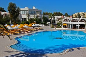 Tunisie - Djerba, Htel Isis And Spa 4*