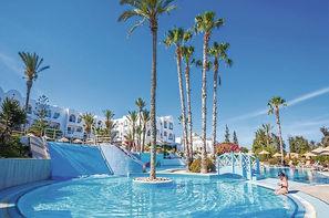 Tunisie-Djerba, Club Jumbo Aladin 3*