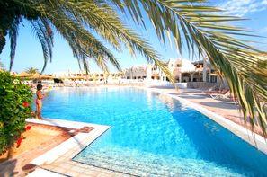 Tunisie - Djerba, Hôtel Les Quatre Saisons
