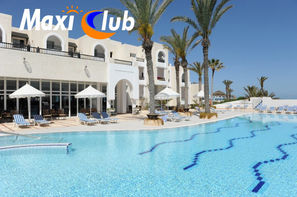 Tunisie - Djerba, MAXI CLUB JAZIRA BEACH & SPA 3*