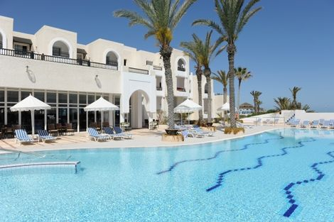 Tunisie - Djerba, Club Maxi Club Jazira Beach & Spa 3*