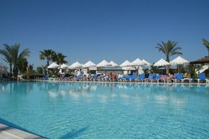 Tunisie-Djerba, Hôtel Méninx 3* sup