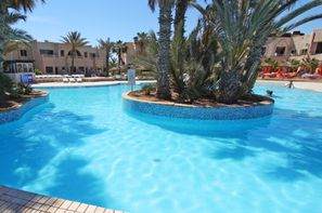 Tunisie - Djerba, Hôtel Meridiana