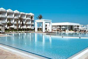 Tunisie-Djerba, Hôtel Radisson Blu Palace Resort & Thalasso 5*