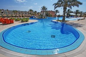 Tunisie - Djerba, Hôtel Rimel Djerba 4*