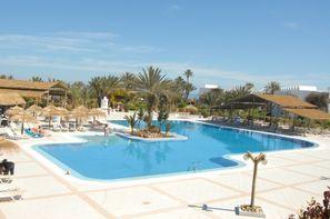 Tunisie-Djerba, Hôtel Rym Beach 4*
