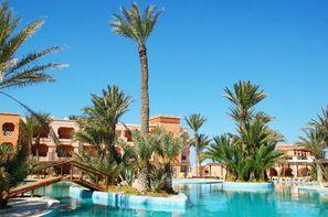Tunisie-Djerba, Hôtel Safira Palms 4*