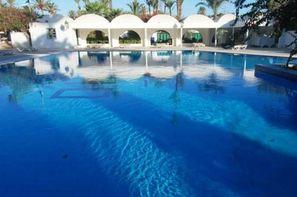 Tunisie-Djerba, Hôtel Sangho Club Zarzis 3*
