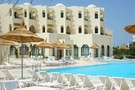 Piscine Hôtel Seaside 3*
