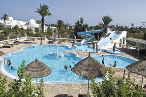 Tunisie-Djerba, Hôtel Sentido Cesar Thalasso 4*