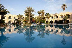 Tunisie-Djerba, Hôtel Sentido Djerba Beach 4*