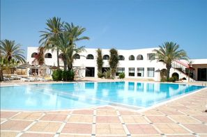 Tunisie-Djerba, Hôtel Smartline Petit Palais & Spa 3*