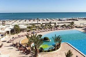 Tunisie-Djerba, Hôtel Tui Sensimar Palm Beach Palace 5*