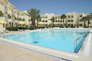 Tunisie - Djerba, Htel Venice Beach 3*