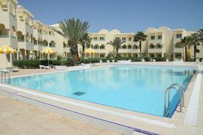 Tunisie-Djerba, Hôtel Venice Beach 3*