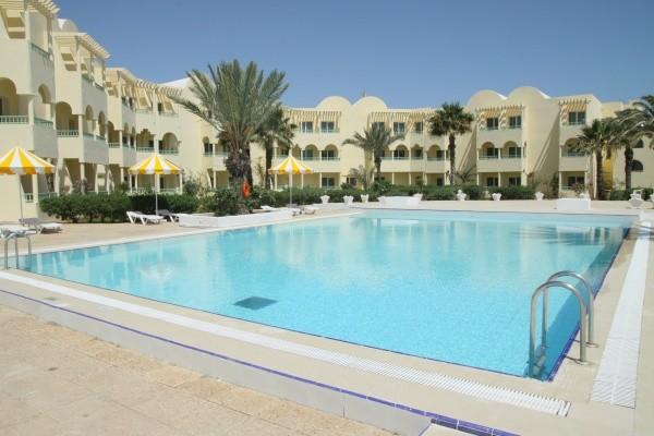 hotel venice beach 3 toiles djerba midoun tunisie