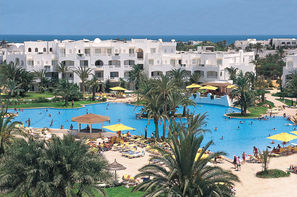 Tunisie - Djerba, Htel Vincci Djerba Resort 4*