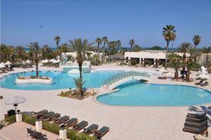 Tunisie-Djerba, Hôtel Yadis Djerba Golf Thalasso & Spa 4* sup