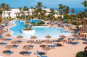 Tunisie-Djerba, Hôtel Zephir & Spa 4*