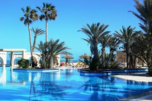Tunisie - Djerba, Htel Zita Beach 4*