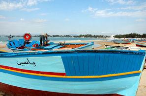Tunisie-Djerba, Club Club Jet Tours Odysée 4*