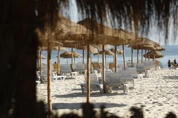 Plage - Djerba Sun Club Hôtel Djerba Sun Club3* Djerba Tunisie