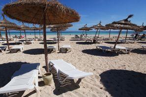 Tunisie-Djerba, Hôtel Framissima Welcome Meridiana 4*