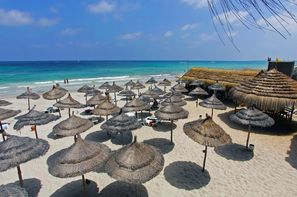 Tunisie - Djerba, Htel Joya Paradise 4*