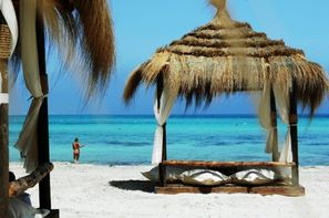 Tunisie - Djerba, Club Marmara Zahra 3*