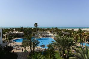 Tunisie - Djerba, Hôtel One Resort Djerba 4*