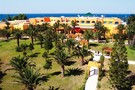 Vue arienne Htel Caribbean World Monastir 4*