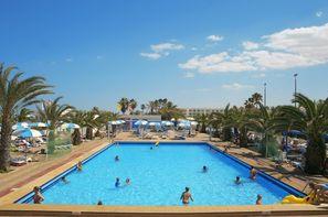 Tunisie - Monastir, Hôtel El Mouradi Club Selima